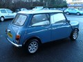 Austin Mini 1000 CITY E Saloon 1988, 89000 miles - Image 2