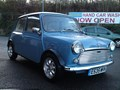 Austin Mini 1000 CITY E Saloon 1988, 89000 miles - Image 3