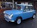 Austin Mini 1000 CITY E Saloon 1988, 89000 miles - Image 4