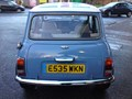 Austin Mini 1000 CITY E Saloon 1988, 89000 miles - Image 5
