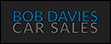 Logo of Bob Davies Car Sales