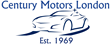 Logo of Century Motors