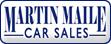 Logo of Martin Maile Car Sales Ltd