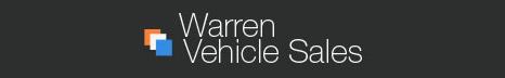 Warren Vehicle Sales