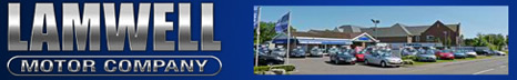 Lamwell Motor Company
