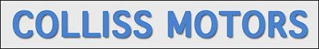 Colliss Motors Ltd