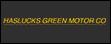 Logo of Haslucks Green Motor Co