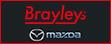 Logo of Brayley Mazda Milton Keynes