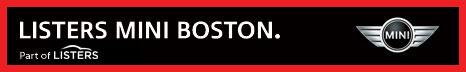 Listers MINI Boston