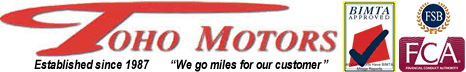 Toho Motors