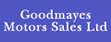 Logo of Goodmayes Motors Sales Ltd