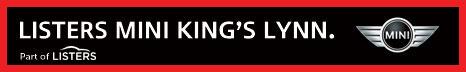 Listers MINI King's Lynn