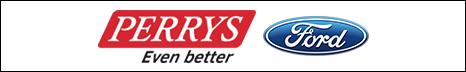 Perrys Aylesbury - Ford
