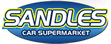 Logo of Sandles Car Supermarket