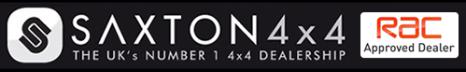 Saxton 4x4