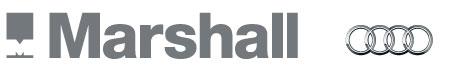 Marshall Audi Approved Sydenham
