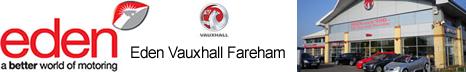 Eden Vauxhall Fareham