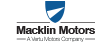 Logo of Macklin Motors Ford Glasgow