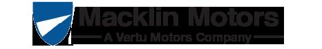 Macklin Motors Ford Glasgow