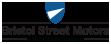 Logo of Bristol Street Durham Vauxhall
