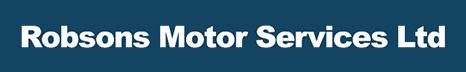Robsons Motor Services Ltd