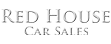 Logo of Red House Car Sales
