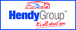 Logo of Hendy Group Eastleigh