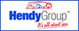 Logo of Hendy Group Eastleigh