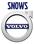 Logo of Snows Volvo Salisbury