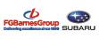 Logo of FG Barnes Subaru Maidstone