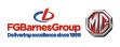 Logo of FG Barnes Maidstone - Van Centre