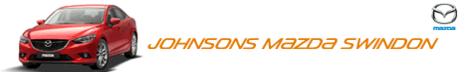 Johnsons Mazda Swindon