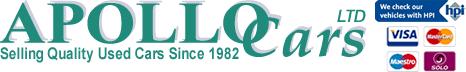 Apollo Cars Ltd