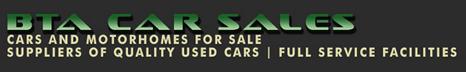B T A Car Sales Limited