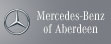 Logo of Mercedes-Benz of Aberdeen