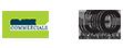 Logo of Clark Commercials (Edinburgh)