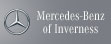 Logo of Mercedes-Benz of Inverness