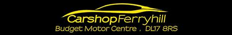 Carshop Ferryhill