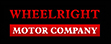 Logo of Wheelright Motor Co