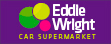 Logo of Eddie Wright Car Supermarket
