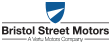 Logo of Bristol Street Northampton Vauxhall