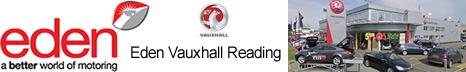 Eden Vauxhall Reading