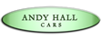 Logo of Andy Hall Cars Ltd