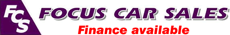Focus Car Sales Ltd