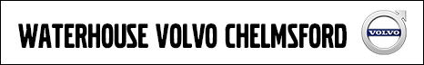 Waterhouse Volvo Chelmsford