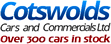 Logo of Cotswolds Cars and Commercials Ltd