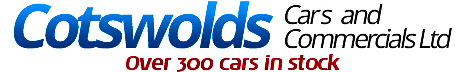 Cotswolds Cars and Commercials Ltd