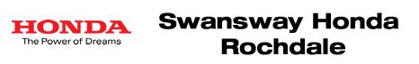 Swansway Honda Rochdale