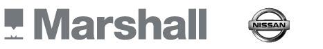 Marshall Nissan Grantham