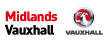 Logo of Brandish Vauxhall